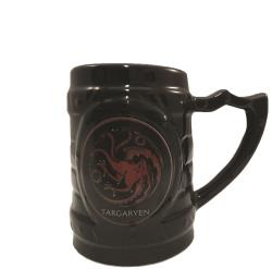 CANECA 3D GAME OF THRONES TARGARYEN