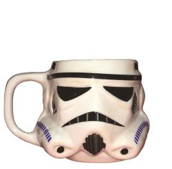 CANECA 3D STORMTROOPERS