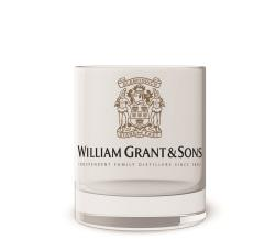 COPO WHISKY WILLIAN GRANT