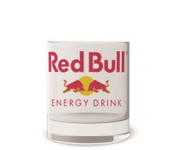 COPO WHISKY RED BULL