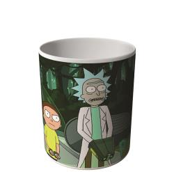 CANECA RICYK AND MORTY 2