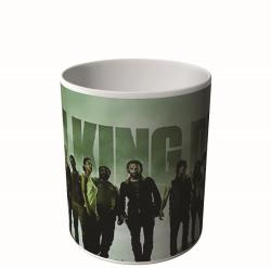 CANECA THE WALKING DEAD 3