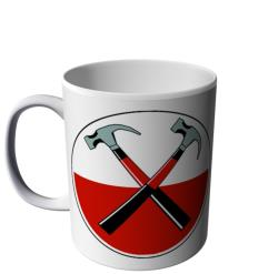 CANECA PINK FLOYD - HAMMERS