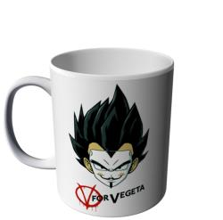 CANECA V FOR VEGETA