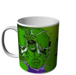 CANECA DO HULK HQ