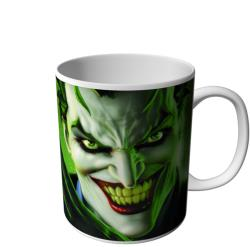 CANECA DO CORINGA THE JOKER 2