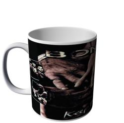 CANECA DO BON JOVI KEEP THE FAITH