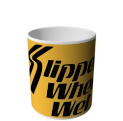 CANECA SLIPPERY WHEN WET