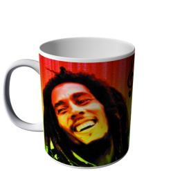 CANECA BOB MARLEY ONE GOOD