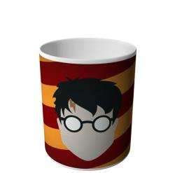 CANECA HARRY POTTER MINIMALISTA