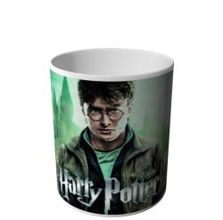CANECA HARRY POTTER -PERSONAGENS