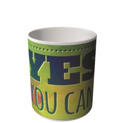 CANECA YES YOU CAN