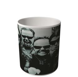 CANECA METALLICA INTEGRANTES