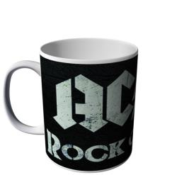 CANECA ACDC ROCK OR BUST