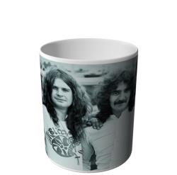 CANECA BLACK SABBATH INTEGRANTES