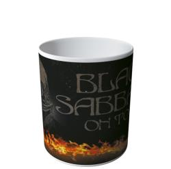 CANECA BLACK SABBATH ON TOUR