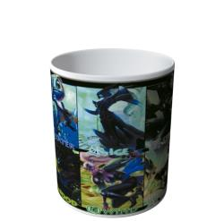 CANECA LEAGUE OF LEGENDS PERSON