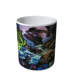 CANECA LEAGUE OF LEGENDS DESAFIO