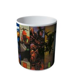 CANECA LEAGUE OF LEGENDS JUNGLE