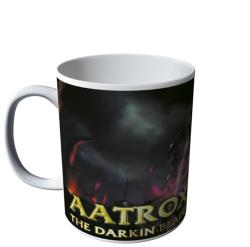 CANECA LEAGUE OF LEGENDS AATROX