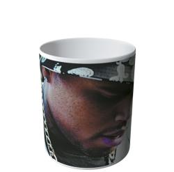 CANECA CHRIS BROWN