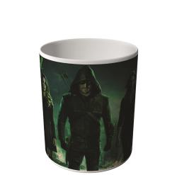 CANECA ARROW PERSONAGENS