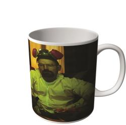 CANECA BREAKING BEAD PERSONAGENS