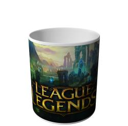 CANECA LEGUE OF LEGENDS 1