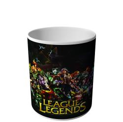 CANECA LEGUE OF LEGENDS 3