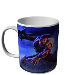 CANECA LEGUE OF LEGENDS SKIN 1