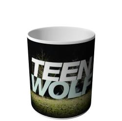 CANECA TEEN WOLF NOME