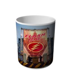 CANECA THE FLASH DAY