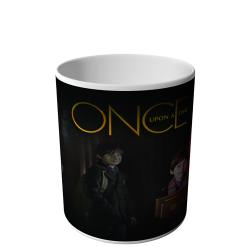 CANECA ONCE UPON A TIME SERIE