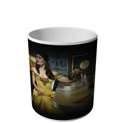 CANECA ONCE UPON MISTERIO