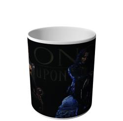 CANECA ONCE UPON PERSONAGEM