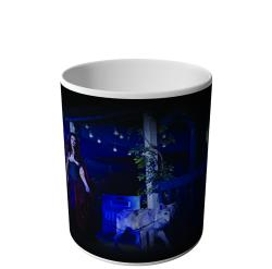 CANECA ONCE UPON ISA
