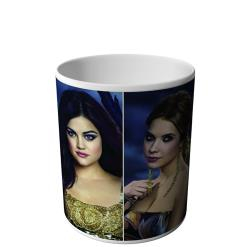 CANECA PRETTY LITTLE PERSONAGENS