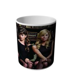 CANECA AMIGAS DO PRETTY LITTLE