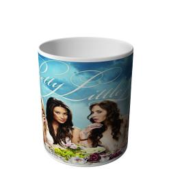 CANECA PRETTY LITTLE LIARS FASHION