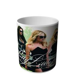 CANECA PRETTY LITTLE LIARS MOD 2