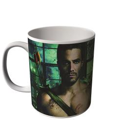 CANECA ARROW FACE 2