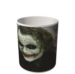 CANECA CORINGA WHY SO SERIOUS MOD 2