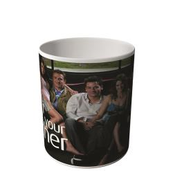 CANECA HOW I MET YOUR MOTHER 2