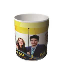 CANECA HOW I MET YOUR MOTHER 3