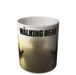 CANECA THE WALKING DEAD MOD 3