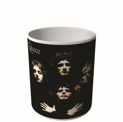 CANECA QUEEN INTEGRANTES