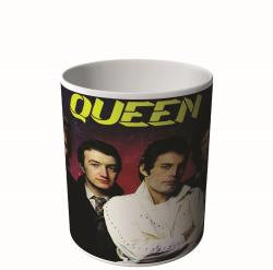 CANECA QUEEN INTEGRANTES 1