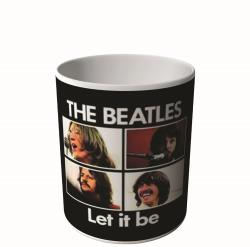 CANECA THE BEATLES LET IT BE