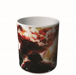CANECA ATTACK ON TITAN 2