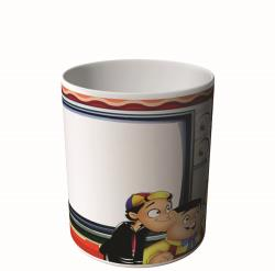 CANECA CHAVES FOTO